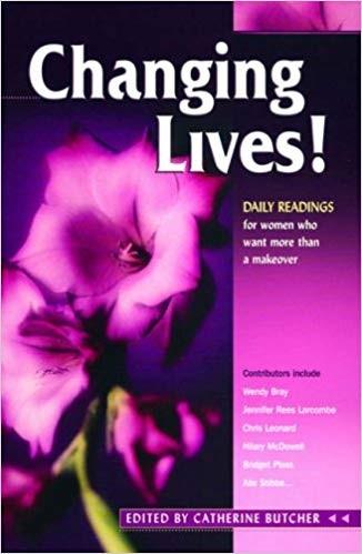 Changing Lives! (Paperback)