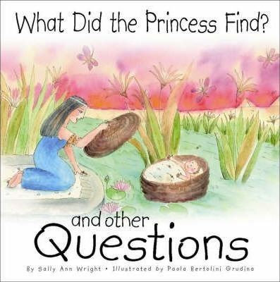 What Did the Princess Find?