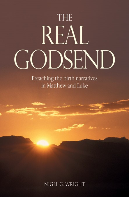 The Real Godsend (Paperback)