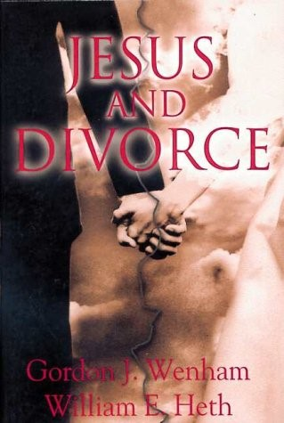 Jesus and Divorce (Paperback)
