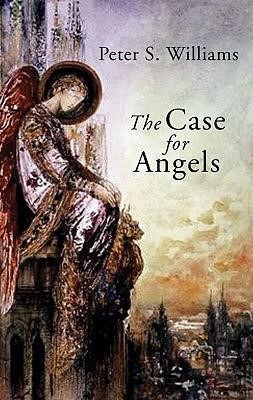 The Case for Angels (Paperback)