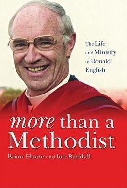 More than a Methodist (Paperback)