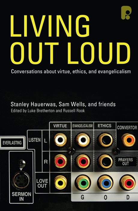 Living Out Loud (Paperback)