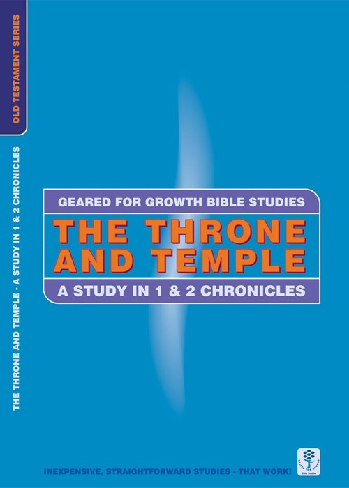 The Throne And Temple (Paperback)