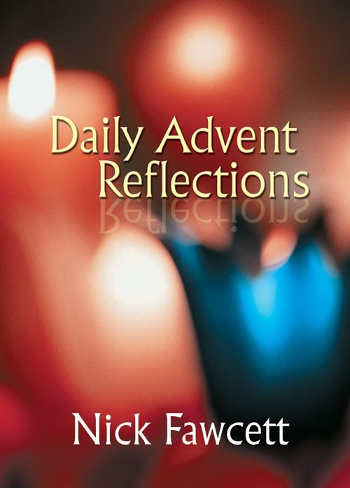 Daily Advent Reflections (Paperback)