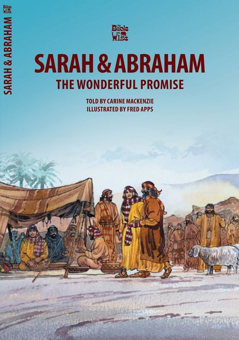 Sarah and Abraham (Paperback)