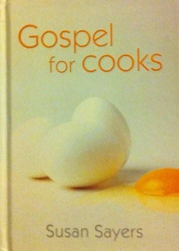 Gospel For Cooks (Hard Cover)
