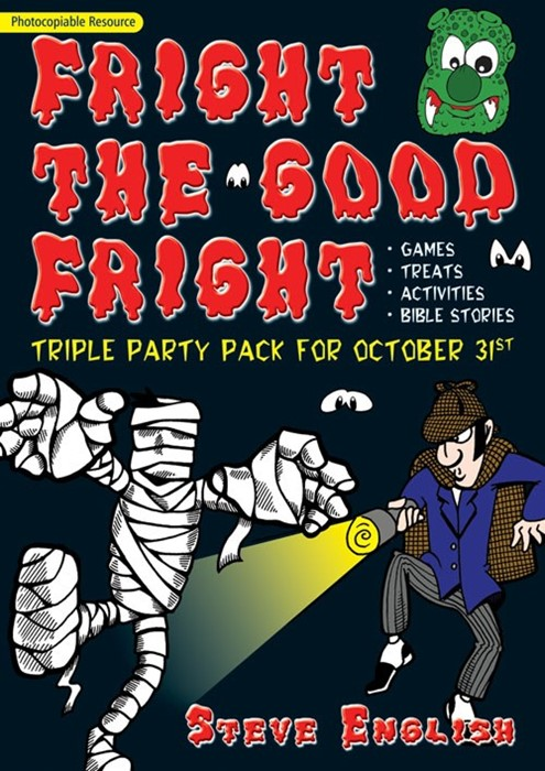Fright The Good Fright