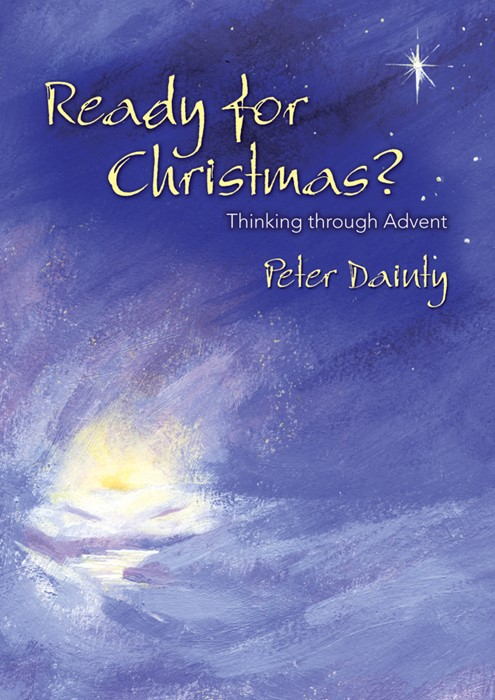 Ready For Christmas? (Paperback)
