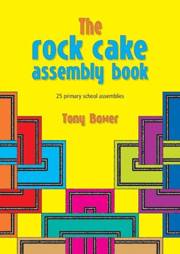 The Rock Cake Assembly Book (Paperback)