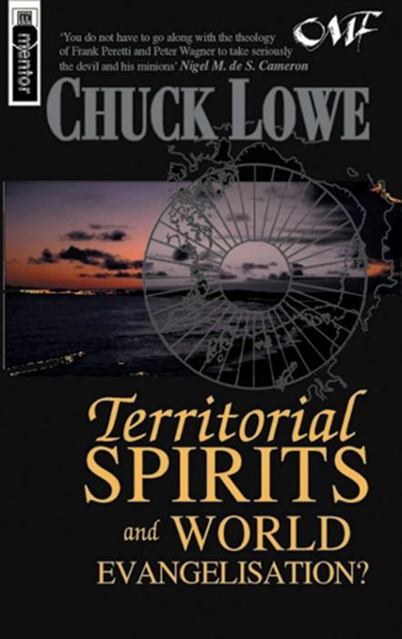 Territorial Spirits and World Evangelisation? (Paperback)