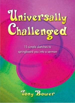 Universally Challenged (Paperback)