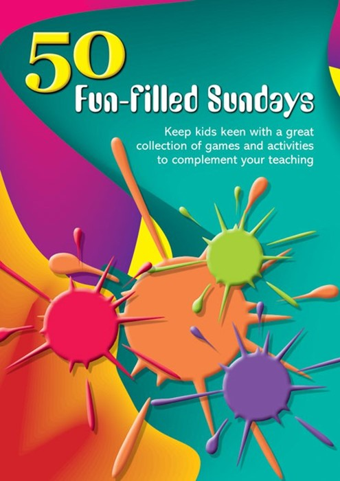 50 Fun Filled Sundays (Paperback)