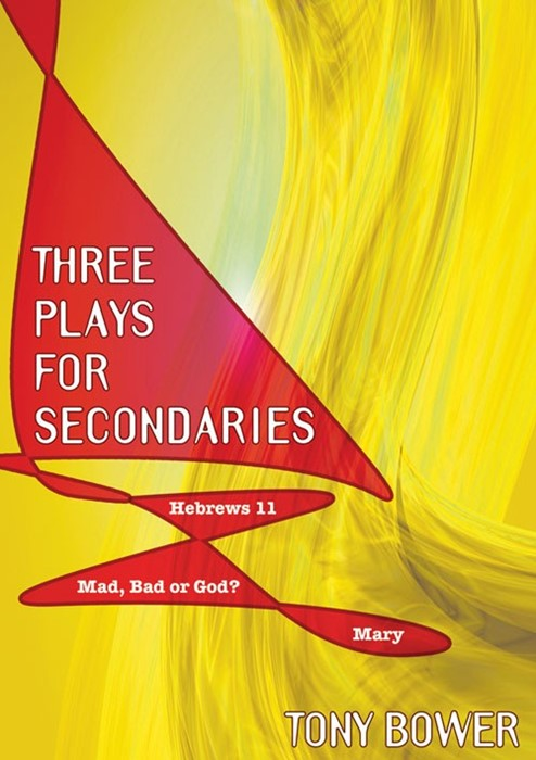 Three Plays For Secondaries (Paperback)