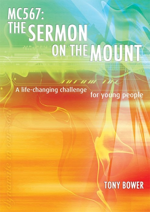 Sermon On The Mount MC567 (Paperback)