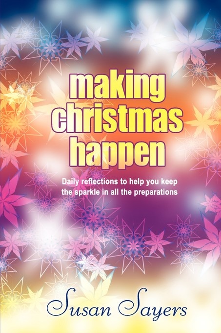 Making Christmas Happen (Paperback)