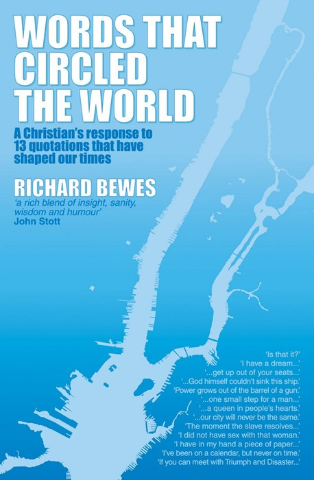 Words That Circled the World (Paperback)