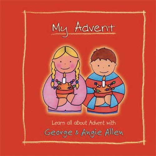My Advent (Hard Cover)