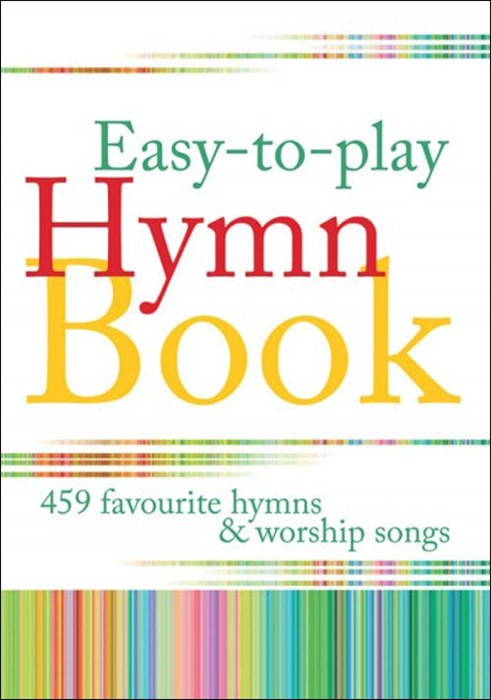 Easy To Play Hymn Book (Paper Back)