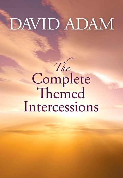 Complete Themed Intercessions (Paperback)