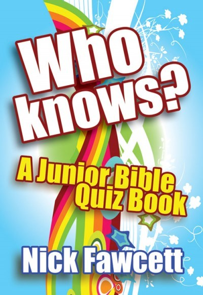 Who Knows? (Paperback)