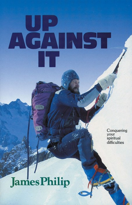 Up Against It (Paperback)