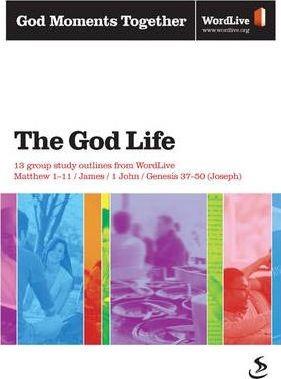 The God Life (Paperback)