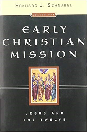 Early Christian Mission Volume 1 (Hard Cover)