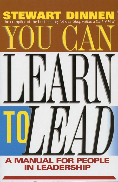 You Can Learn to Lead (Paperback)
