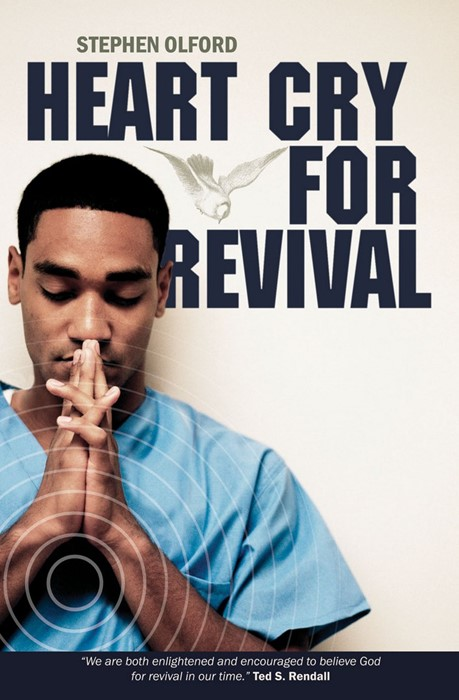 Heart Cry For Revival (Paperback)