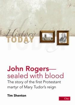 History Today: John Rogers (Paperback)