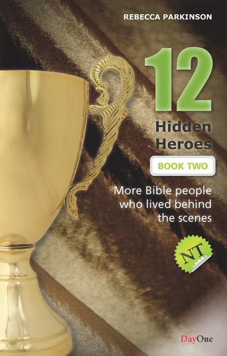 Twelve hidden Heroes: New Testament (Book 2) (Paperback)