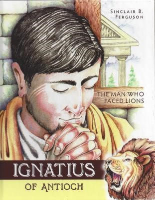 Ignatius Of Antioch H/b (Hard Cover)