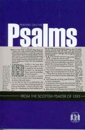 Prayers On The Psalms (Paperback)