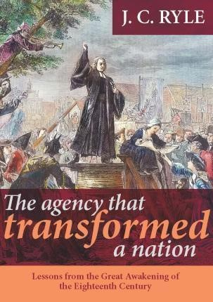 Agency that Transformed a Nation (Booklet)