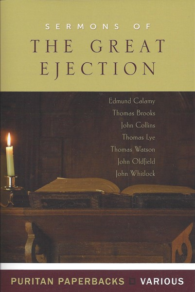 Sermons of the Great Ejection (Paperback)