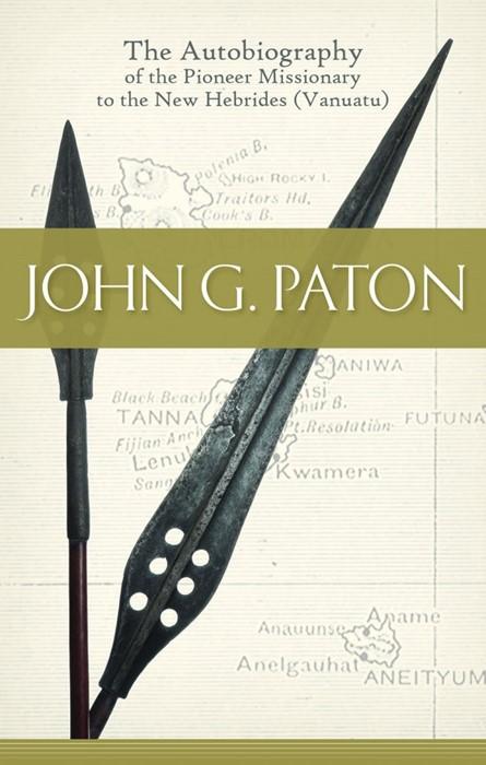 John G. Paton (Cloth-Bound)