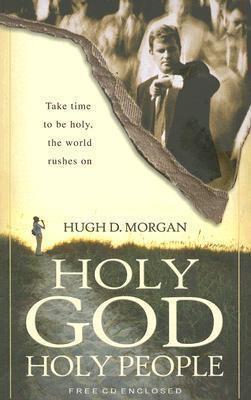 Holy God, Holy People (Paperback)