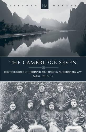 The Cambridge Seven (Paperback)