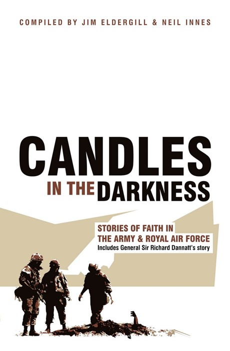 Candles In The Darkness (Paperback)