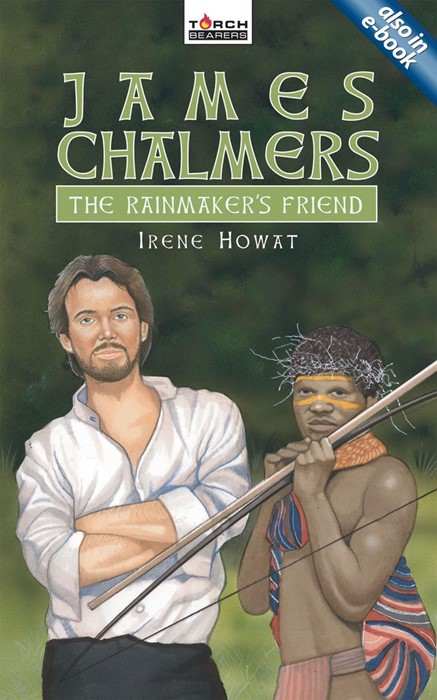James Chalmers The Rainmaker's Friend (Paperback)