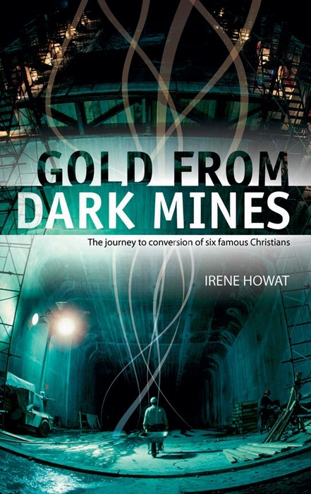Gold From Dark Mines (Paperback)