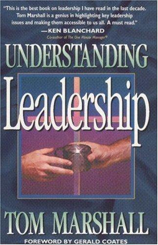 Understanding Leadership (Paperback)