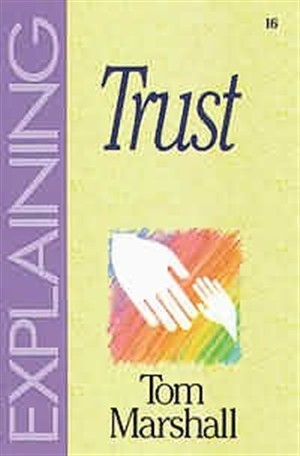 Explaining Trust (Paperback)