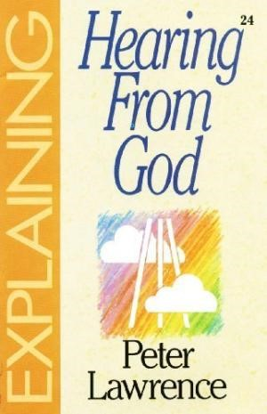 Explaining Hearing from God (Paperback)