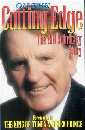On the Cutting Edge (Paperback)