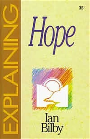 Explaining Hope (Paperback)