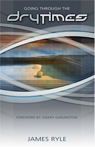 Going Through Dry Times (Paperback)