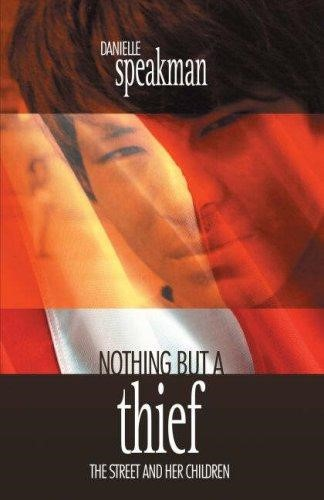 Nothing But A Thief (Paperback)