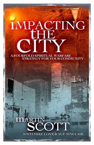 Impacting The City (Paperback)